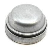 Mercedes Wheel Bearing Dust Cap - Febi 2103570289