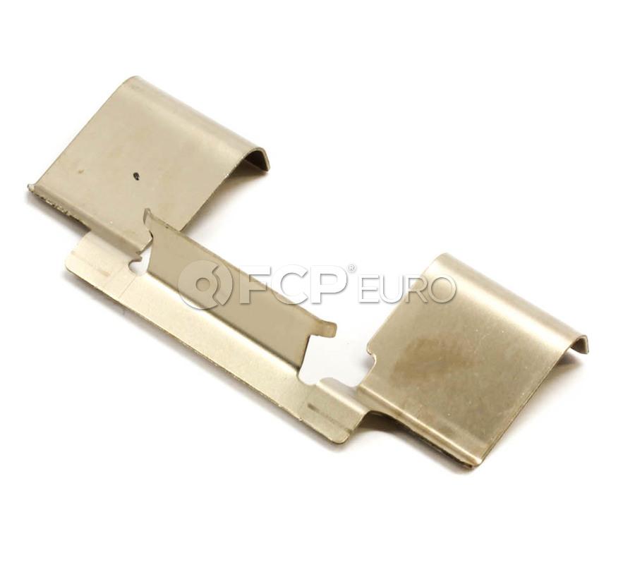 Volvo Brake Pad Set Retaining Clip - Genuine Volvo 3530863