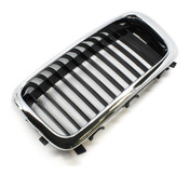 BMW Kidney Grille Left (740i 740iL) - Trucktec 51138125811