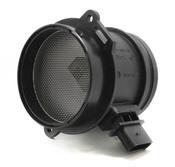 Audi Mass Air Flow Sensor - Bosch 079133471