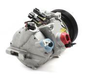 Volvo A/C Compressor - Valeo 36051067
