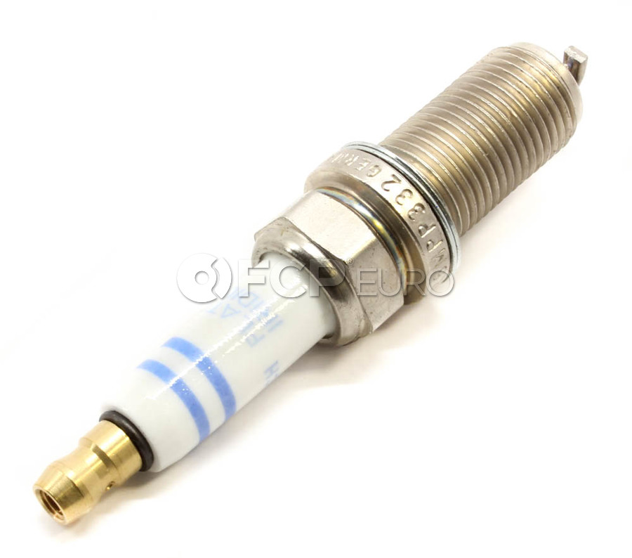 Mercedes Spark Plug - Bosch FR6MPP332