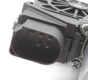 BMW Power Window Motor Rear Right (E90 E91) - Genuine BMW 67626927026
