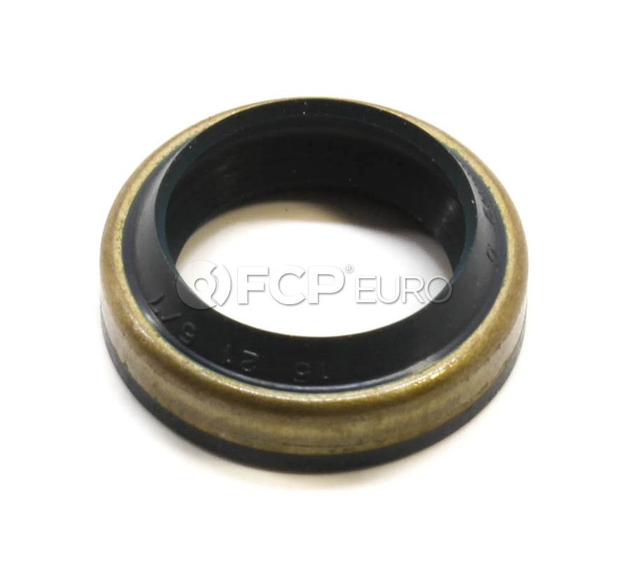 BMW Manual Transmission Shift Shaft Seal - Elring 23128677736