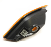 Mercedes Side Marker Light Lens - Genuine Mercedes 2048200121