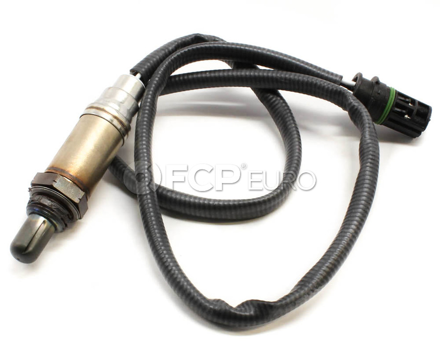 BMW Oxygen Sensor - Bosch 13949