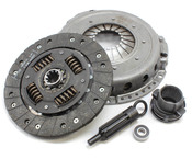 BMW Clutch Kit - Sachs KF296-03