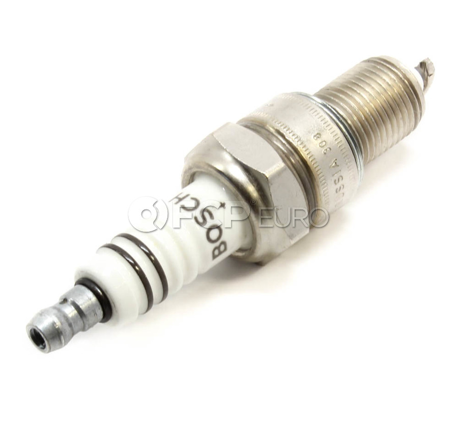 BMW WR8LC+ Spark Plug - Bosch 7909