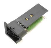BMW Blower Motor Resistor - Mahle Behr 64118391749
