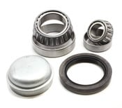 Mercedes Wheel Bearing Kit - Meyle 2303300325