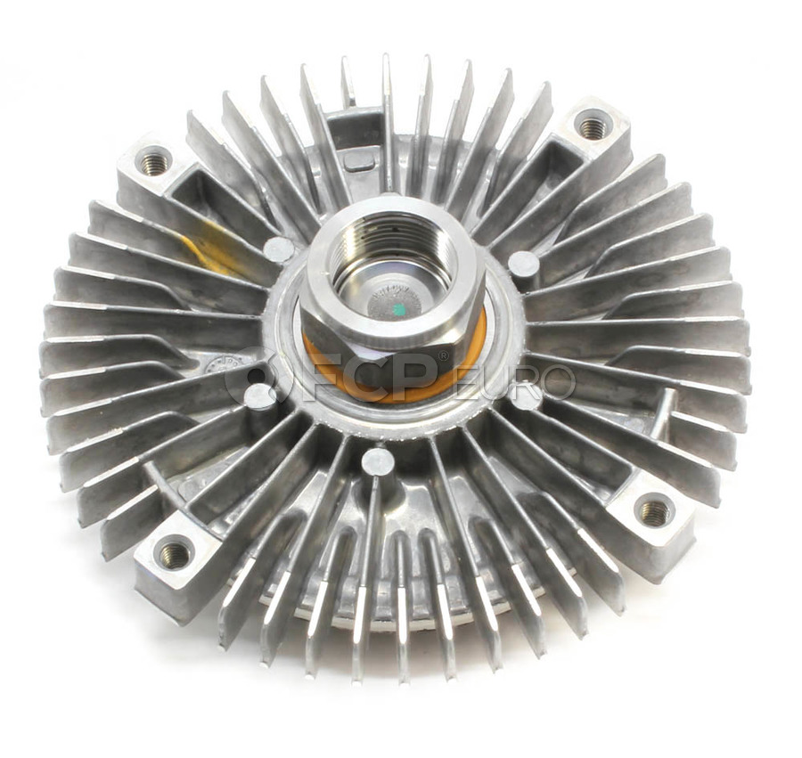 BMW Cooling Fan Clutch - Mahle Behr 11521466000