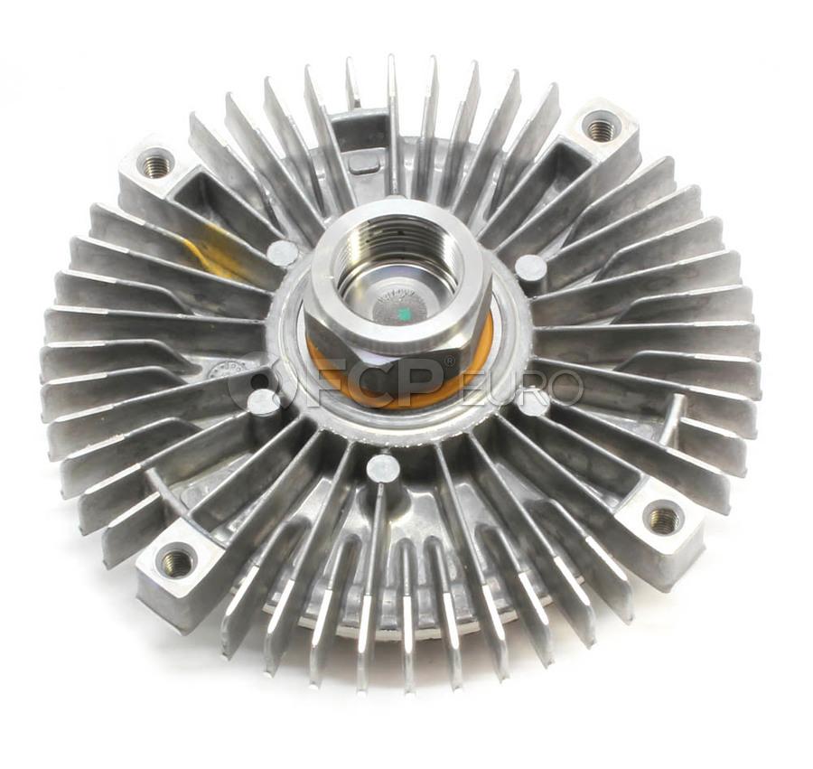 BMW Z3 Behr Hella Service Engine Cooling Fan Clutch 376732231 11521466000 New