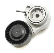 BMW Belt Tensioner Pulley - INA 11287549589