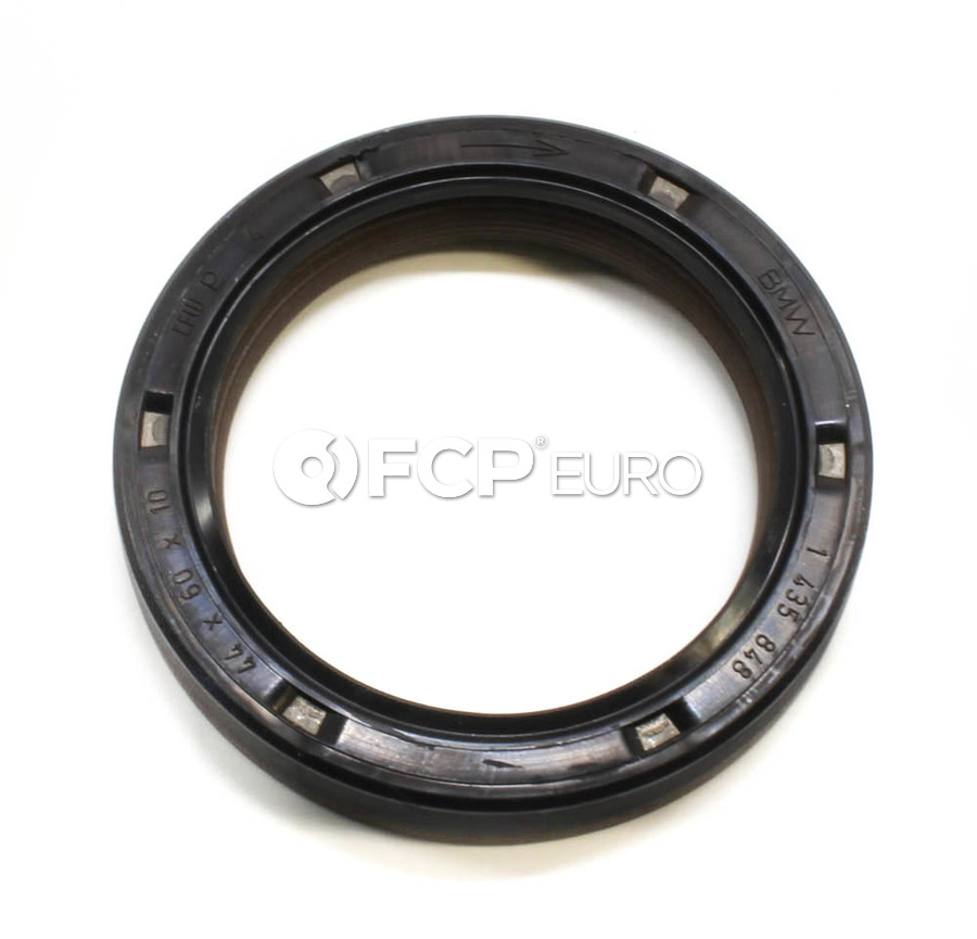 BMW Crankshaft Seal - Genuine BMW 11141439570