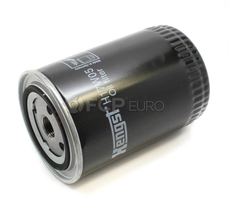 Audi VW Oil Filter - Hengst 068115561B