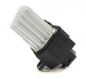 BMW Blower Motor Resistor - Meyle 64116923204