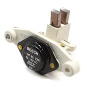 Volvo Voltage Regulator - Genuine Volvo 3523710
