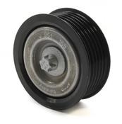 Mercedes Drive Belt Idler Pulley - INA 2722021019