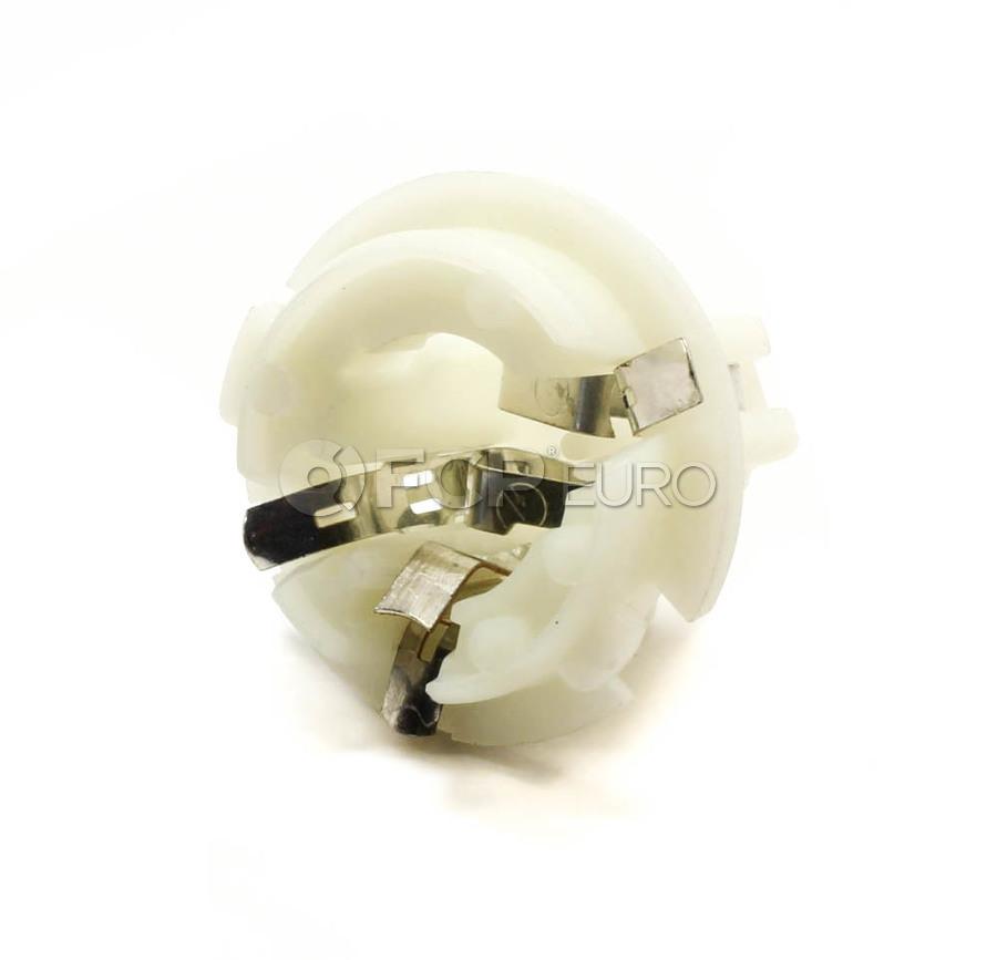 Mercedes Tail Light Bulb Socket - Genuine Mercedes 2108260782