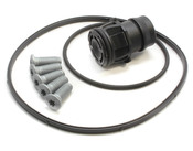 Volvo Brake Vacuum Pump Repair Kit - Genuine Volvo 31401556