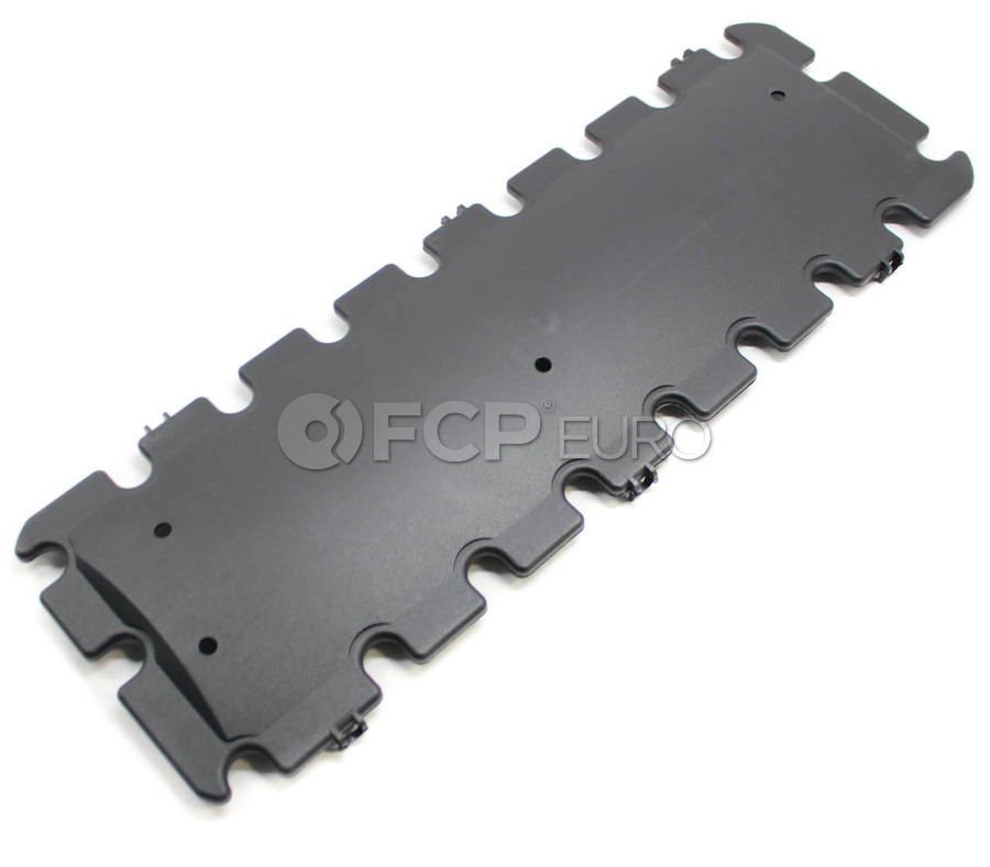 BMW Valley Pan Cover - Genuine BMW 11141736106