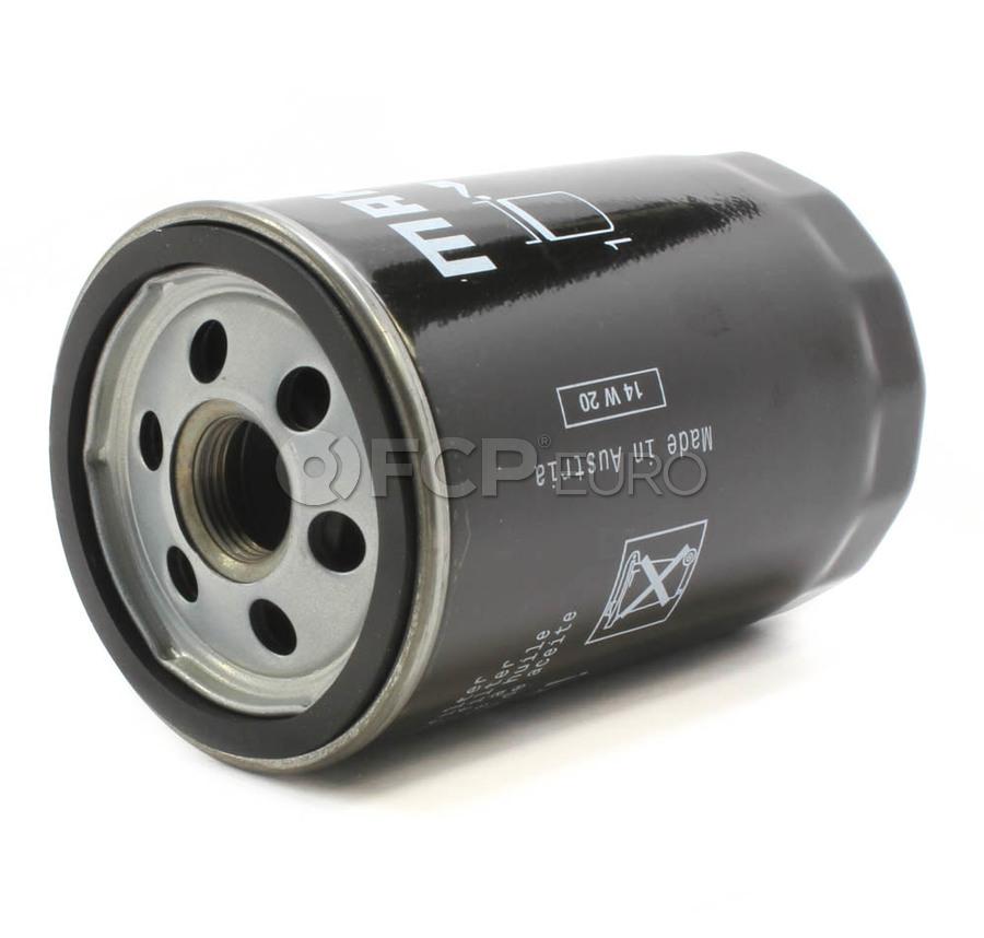 Porsche Engine Oil Filter - Mahle OC142