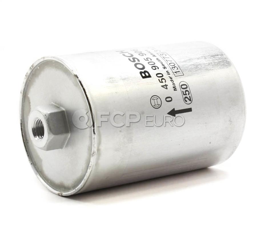 Audi VW Fuel Filter - Bosch 441201511C