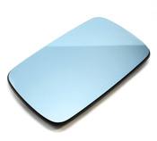 BMW Door Mirror Glass (Heated) - OE Supplier 51168119710