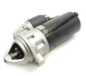 BMW Remanufactured Starter Motor - Bosch 12411736921