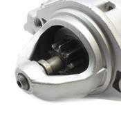 BMW Remanufactured Starter Motor - Bosch 12411736921