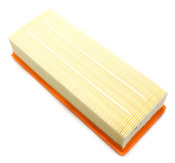VW Audi Air Filter - Mahle 1K0129620D