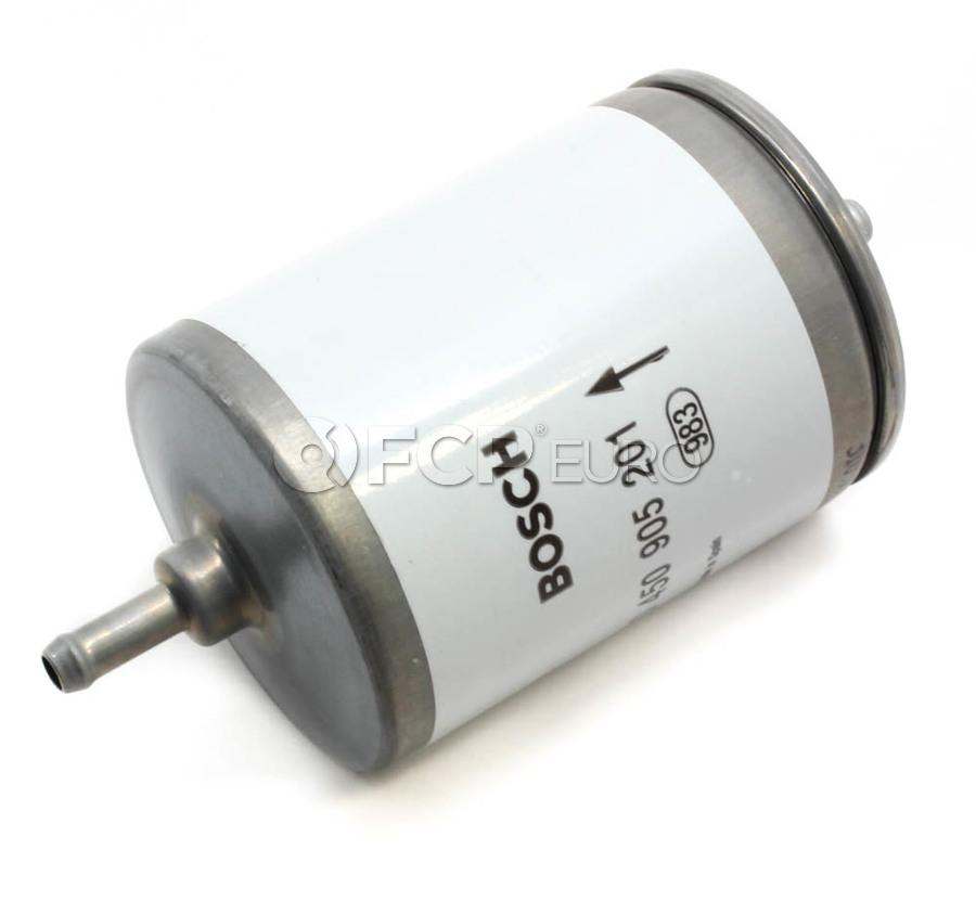 Audi VW BMW Fuel Filter - Bosch 13321270038
