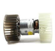 BMW Blower Motor - ACM 64111370930