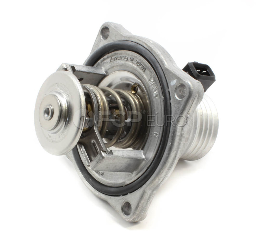 BMW Thermostat Assembly - Mahle Behr 11531437526