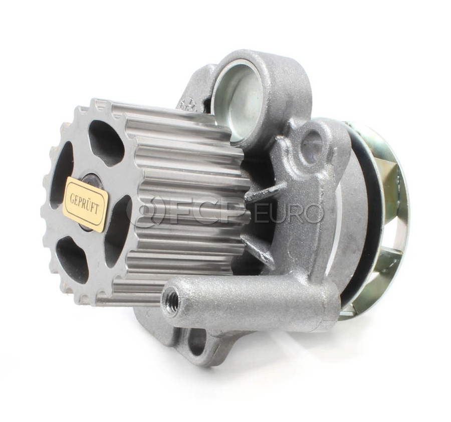 VW Water Pump - Hepu 038121011J