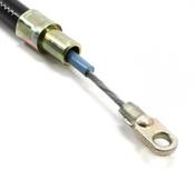 BMW Parking Brake Cable - Genuine BMW 34411154106