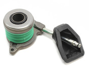 Volvo Clutch Release Bearing and Slave Cylinder - Genuine Volvo 31259445