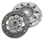 Volvo Clutch Pressure Plate - Genuine Volvo 30711578