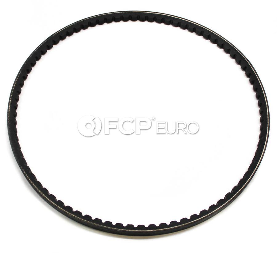 BMW Accessory Drive Belt Power Steering - Genuine BMW 11231709638