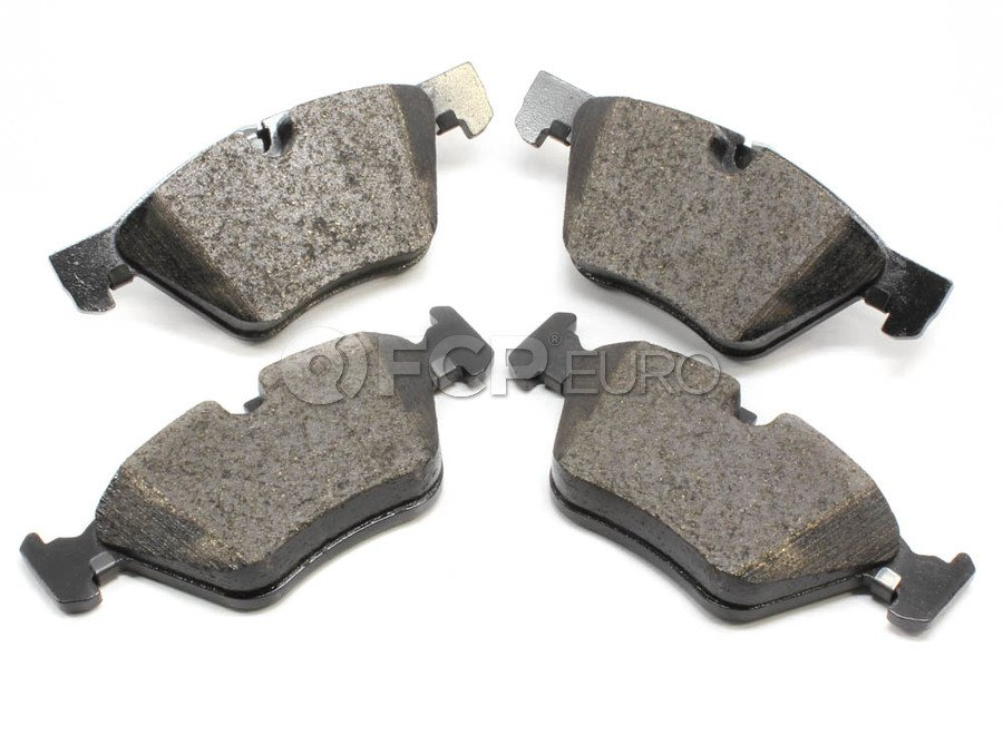 BMW Brake Pad Set - Genuine BMW 34116771868