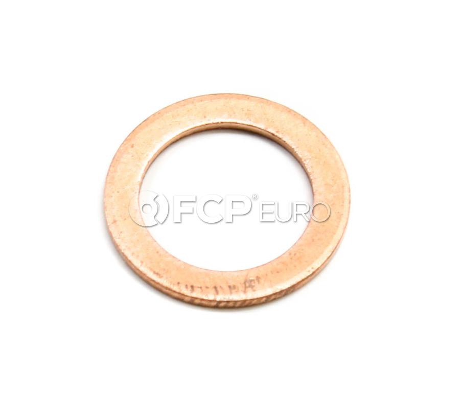 Mercedes Transmission Drain Plug Seal - CRP 007603010112