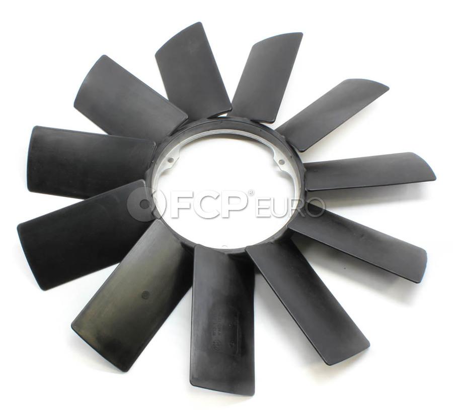 Engine Fan Blade without Clutch for BMW 530i 540i 740i 740iL 750iL 840ci