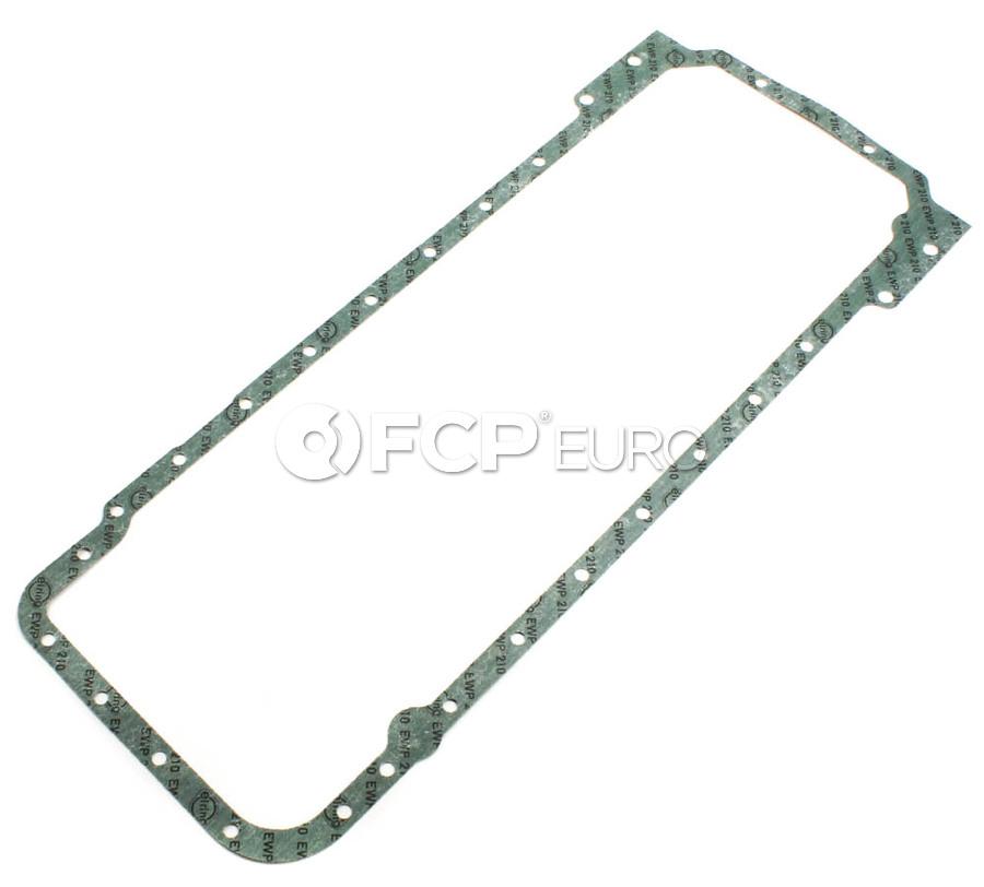 Mercedes Oil Pan Gasket - Elring 1170140322