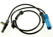 Land Rover ABS Wheel Speed Sensor - Eurospare SSW000010