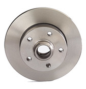VW Brake Disc - Brembo 357615601B