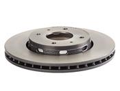 Volvo Brake Disc - Brembo 30818027