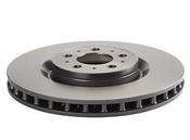 Volvo Brake Disc - Brembo 30645222