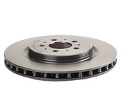 Volvo Brake Disc - Brembo 30645223