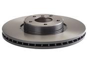 BMW Brake Disc - Brembo 34116793244