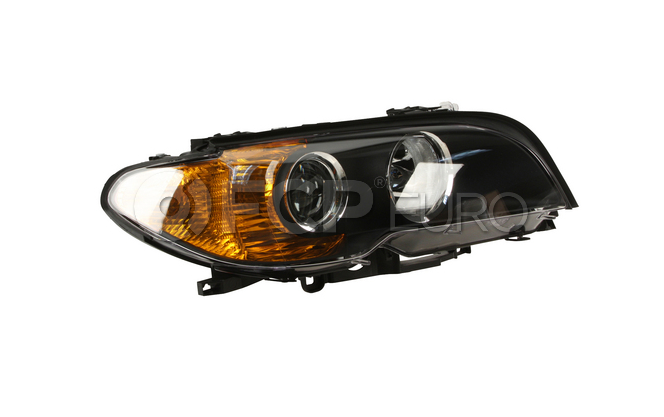 BMW Halogen Headlight Assembly - Magneti Marelli 63126920606